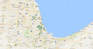 Zip Code Map Chicago by Top Zip Codes For Investment Properties 2017 2nd Quarter