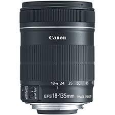 amazon black friday canon amazon com canon ef s 18 135mm f 3 5 5 6 is standard zoom lens
