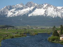 Prettiest Places In The Us What Mountains In The U S Do You Consider To Be The Prettiest