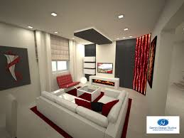 Modern Home Interiors Latest Project U2013 Transforming A Terraced House In Mqabba Into A