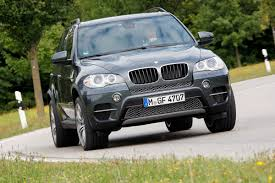 Bmw X5 Colors - fall 2011 updates to the bmw x5 and x6 give buyers more options