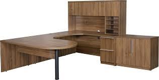 Office Table U Shape Design El Status Desks