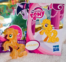 My Little Pony Blind Bag Wave 1 Blind Bags Europe Only Wave 2 Purple Bags My Little Pony
