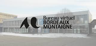bordeaux 3 bureau virtuel bureau virtuel montaigne แอปพล เคช นใน play