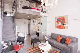 one bedroom loft apartment hollywood loft one bedroom loft ba4u apartments