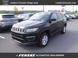 dodge jeep silver new jeep compass at landers chrysler dodge jeep ram serving little
