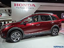 mobil honda brv honda mobilio likely to be discontinued to make way for the
