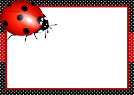 cheap ladybug invitations free printable invitation design