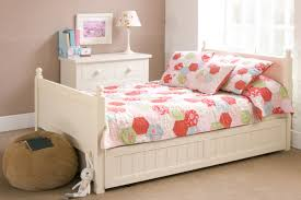 4ft bed fargo small double bed 4ft with trundle little folks furniture