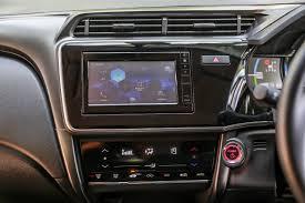 Honda Upholstery Fabric Review 2017 Honda City Hybrid Sporting Intentions Reviews