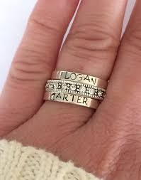 personalized rings for personalized rings for inner voice designs