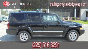 New And Used Jeep Commander For Sale U S News U0026 World Report