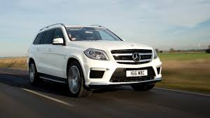 mercedes benz gl class review top gear