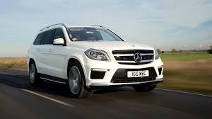 mercedes benz gl class review top gear