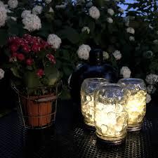 Diy Patio Lights by Mason Jar Patio Lights Patio Designs