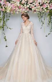 gown wedding dress sheer sweetheart gown wedding dress savilerow