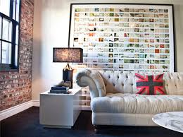 ideas for displaying photos on wall 25 stylish ways of displaying your family photos