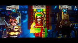 lego batman movie comic trailer hd