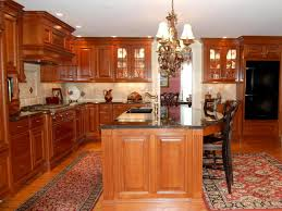 Photos Of Kitchens With Cherry Cabinets Photo Page Hgtv