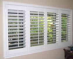 Wood Blinds For Windows - blind installation u0026 replacement in portland or faux wood blinds