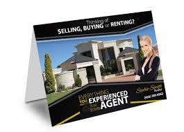 real estate greeting cards creative real estate greeting card