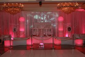 interior design simple sweet 16 hollywood theme decorations