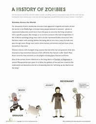 halloween reading comprehension worksheets education com