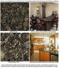 31 best kitchen granite countertops images on pinterest granite