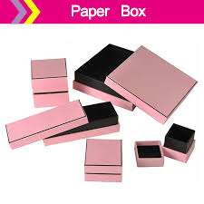 christmas boxes wholesale customed logo jewelry packaging display box gift boxes for
