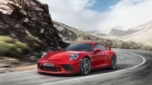 new porsche 911 interior 2018 porsche 911 gt3 specs exterior interior release date and