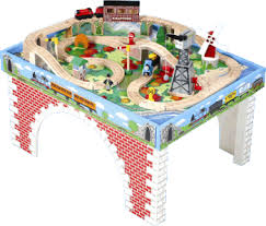 plans thomas the train table plans diy free download modern