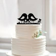 bird cake topper popular bird cake toppers buy cheap bird cake toppers lots from