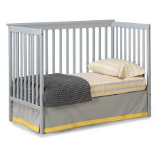 Storkcraft Convertible Crib Storkcraft Sheffield Ii Convertible Crib In Gray Free Shipping