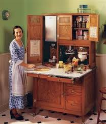 kitchen cupboard furniture always wanted one like this golden oak antique hoosier cabinet