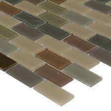 peel u0026 stick glass mosaic tile venice glass mosaic tiles stone