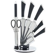 professional kitchen knives set kurtzy imperial collection 7 professional kitchen knife set