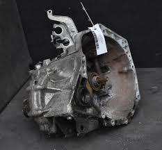 toyota yaris mk2 1 0 petrol manual gearbox code c551 2007