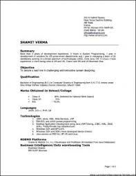 It Professional Resume Sample by Examples Of Resumes 89 Amusing Format For Resume Sending By