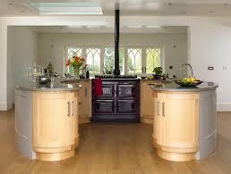 circular kitchen island kitchen idea kitchen in the round kitchen sourcebook
