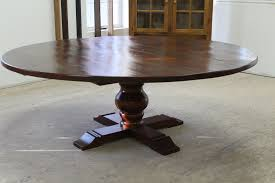 84 round dining table 84 inch round pedestal dining table best gallery of tables furniture