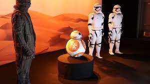 star wars 7 costumes props klyo ren u0027s lightsaber