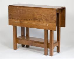 Drop Leaf Dining Table For  Or  People - Gateleg kitchen table
