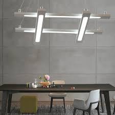 shop modern acrylic pendant light creative living room led