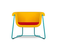 Armchair F 51 Hover 10 Lounge Chairs From Profim Architonic