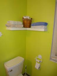 Corner Shelf For Bathroom Ana White Floating Corner Shelf Diy Projects