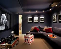 home theater interior design ideas 30 trendy small home theater design ideas pictures of small home