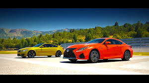 lexus rc coupe actor forza horizon 2 lexus rc f vs bmw m4 drag race youtube