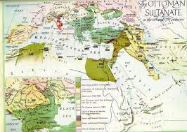 middle east map medina dimensions of empire