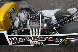 black volkswagen bus mental breakdown a 1 700hp volkswagen bus dragster
