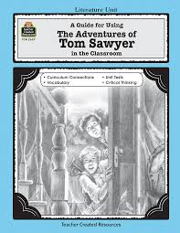 the adventures of tom sawyer essay part the adventures of tom